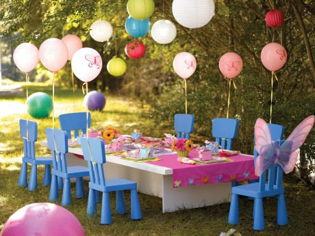 Good Kids Party Themes